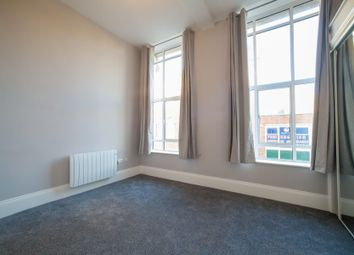 Temple, Ash Street, Northampton NN1. 2 bed flat for sale