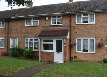 Thumbnail 4 bed terraced house for sale in Peldon Pavement, Basildon, Essex