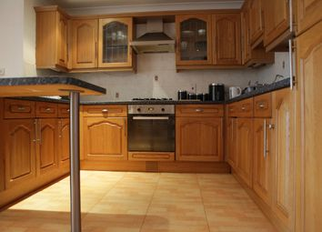 Thumbnail 2 bedroom flat to rent in Copperfield Road, London