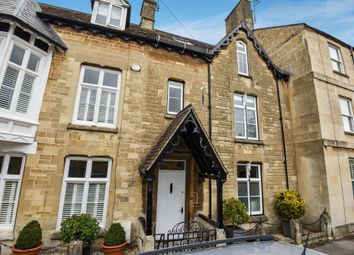 Thumbnail 4 bed town house for sale in The Avenue, Cirencester