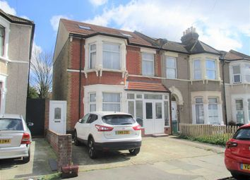 Thumbnail 6 bed semi-detached house for sale in Dalkeith Road, Redbridge, Ilford