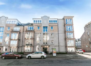 Thumbnail 2 bed flat to rent in 139K Union Grove, Aberdeen