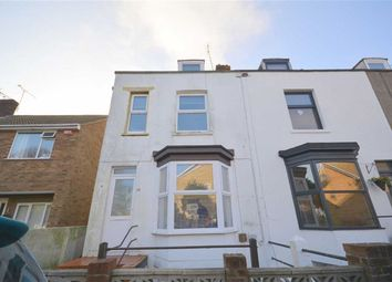 Thumbnail 4 bed end terrace house for sale in Crow Hill Road, Margate, Kent