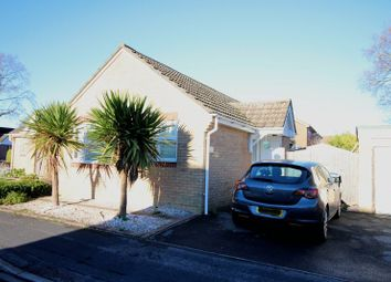 Thumbnail 2 bed bungalow for sale in Lichfield Road, Fareham