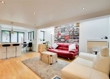 Thumbnail 2 bed flat to rent in Tennyson Road, Queens Park, London