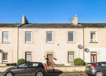 Thumbnail 3 bed flat for sale in Whyterose Terrace, Methil, Leven