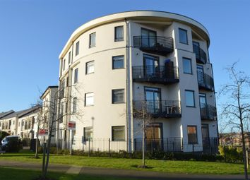 Thumbnail 3 bed flat for sale in Paladine Way, Stoke, Coventry