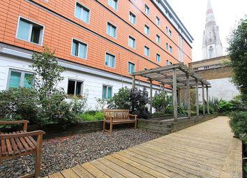 Thumbnail 1 bed flat for sale in 102 Westminster Bridge Road, London, London