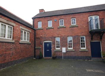 Thumbnail 2 bed mews house to rent in Stable Lodge, Wordsley