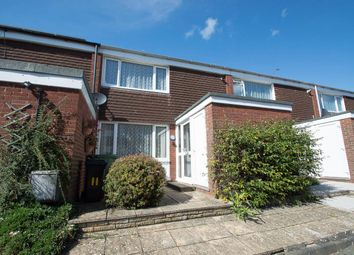 Thumbnail 2 bedroom terraced house for sale in Biddenden Close, Eastbourne