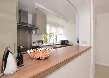 Thumbnail 2 bed end terrace house for sale in Central Avenue, Telscombe Cliffs, East Sussex