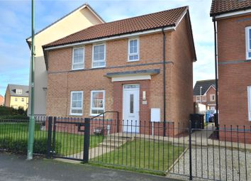 2 bed end terrace house for sale in Richmond Lane, Kingswood, Hull HU7