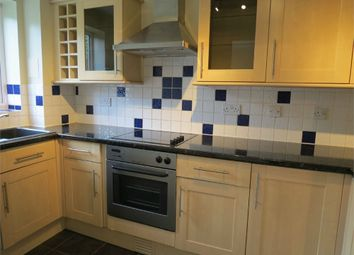 Thumbnail 1 bed flat to rent in Scammell Way, Watford, Hertfordshire