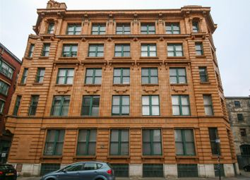 Thumbnail 1 bed flat to rent in Millington House, Dale Street, Manchester