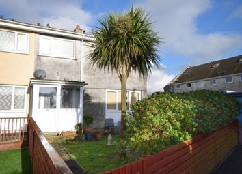 Thumbnail 3 bed end terrace house to rent in Bemahague Avenue, Onchan