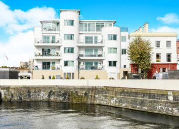 Thumbnail 2 bedroom flat for sale in Harbour Point, Stuart Street, Mermaid Quay, Cardiff Bay