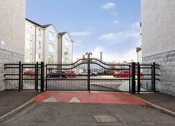 Thumbnail 2 bed flat to rent in Causewayend, Aberdeen