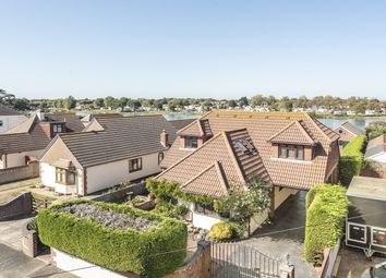 Thumbnail 5 bed detached house for sale in Eastoke Avenue, Hayling Island