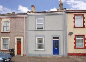 Thumbnail 2 bed terraced house for sale in Rupert Street, Redfield, Bristol