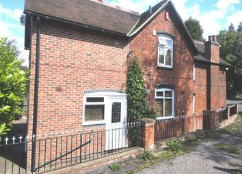 Thumbnail 3 bed detached house to rent in Highwood Road, Uttoxeter