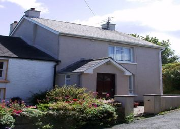 Thumbnail 3 bed end terrace house for sale in 1 Tower Hill, Dinas Cross, Newport, Pembrokeshire