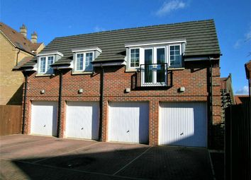 Thumbnail 2 bed flat for sale in Cinnamon Road, Downham Market