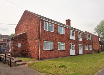 Thumbnail 2 bed flat to rent in Alder Grove, Mansfield