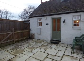 Thumbnail 2 bed property to rent in Broadway, Totland Bay