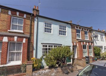 Thumbnail 3 bed property to rent in Steele Road, Isleworth