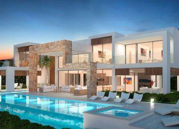 Thumbnail 5 bed villa for sale in La Cerquilla, Nueva Andalucia, Costa Del Sol, Andalusia, Spain