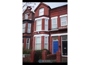 Thumbnail 4 bed terraced house to rent in Stanley Road, Liverpool