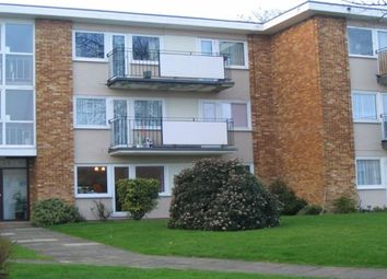Thumbnail 2 bed flat to rent in Shaftesbury Court Lord Warden Avenue, Walmer, Deal