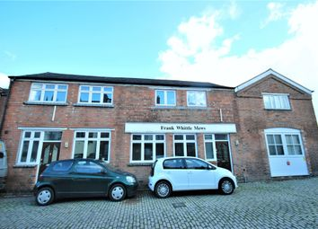 Thumbnail 5 bed terraced house to rent in Frank Whittle Mews, Clinton Street, Leamington Spa