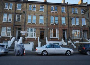 Thumbnail 3 bed flat to rent in Victoria Road, Kilbburn, London