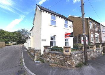 Thumbnail 3 bed detached house for sale in St. Helens Road, Abergavenny