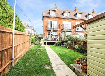 3 bed end terrace house for sale in Hall Road, Wouldham, Rochester ME1