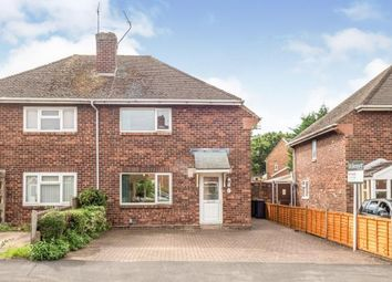 Thumbnail 2 bed semi-detached house for sale in Westlea Road, Leamington Spa, Warwickshire, England