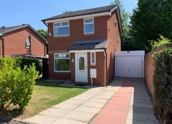 Thumbnail 3 bed detached house to rent in Conroy Drive, Dawley, Telford