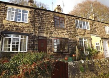 Thumbnail 2 bed terraced house for sale in Knox Mill Lane, Killinghall, Harrogate, North Yorkshire