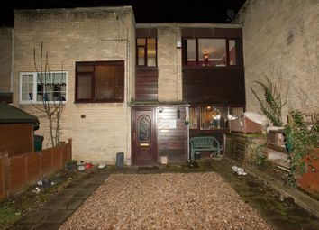 Thumbnail 3 bed link-detached house for sale in The Drive, Batley