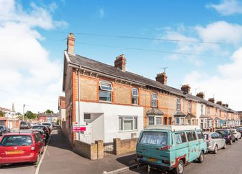 Thumbnail 3 bed end terrace house for sale in Maxwell Street, Taunton