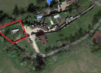 Thumbnail Land for sale in Casbrook Common, Braishfield, Romsey