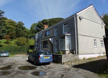 Thumbnail 3 bedroom end terrace house for sale in Llwynderi Villas, Ravenhill, Swansea