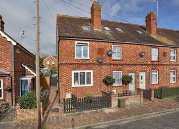 Thumbnail 3 bed end terrace house for sale in Gordon Road, Tunbridge Wells