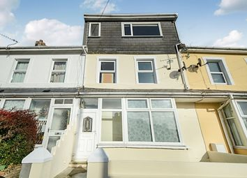 Thumbnail 5 bed terraced house for sale in Dunmere Road, Torquay