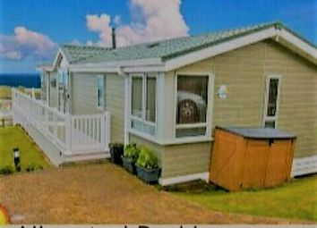 Thumbnail 2 bed detached bungalow for sale in Lodge View, Sandy Bay, Exmouth