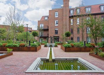 Thumbnail 3 bed flat for sale in Hampstead Reach, Hampstead Garden Suburb