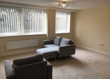 Thumbnail 2 bed property to rent in Prosperity House, Derby