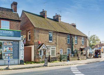 Thumbnail 3 bed end terrace house for sale in Farnham Road, Farnham & Hedgerley, Slough