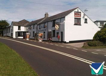 Thumbnail Pub/bar for sale in Hartland, Bideford Devon
